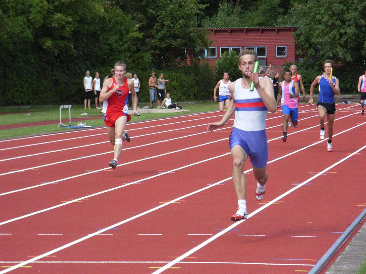 vinder 800 m løb kvinder ol